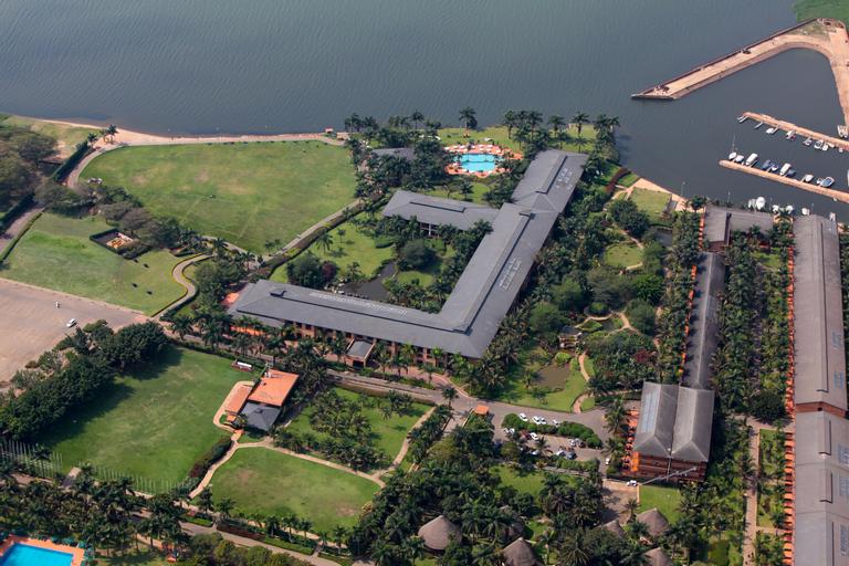 Speke Resort Munyonyo, Kampala
