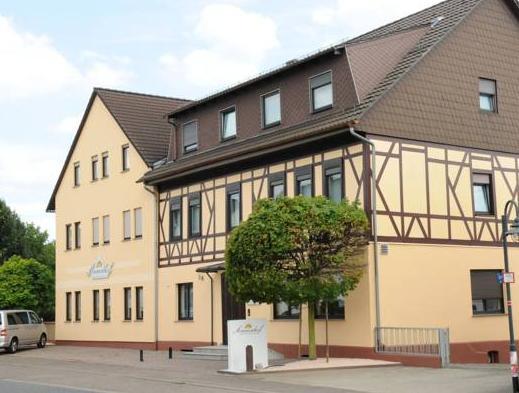 Land-gut-Hotel Hotel Sonnenhof, Hersfeld-Rotenburg
