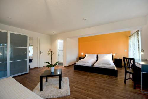 Hotel Restaurant Rossli, Thun