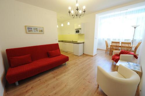 Toldi Apartments Pecs, Pécs