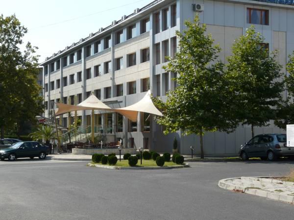Hotel Ustra, Kardzhali