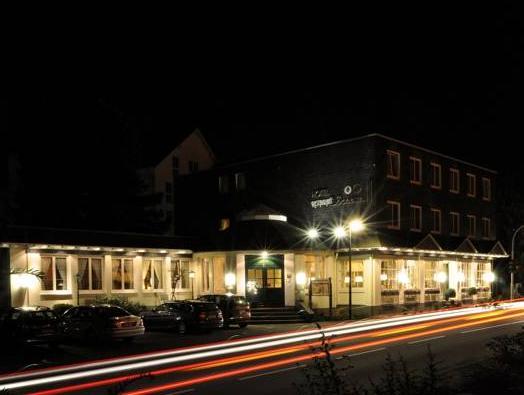 Hotel-Restaurant Schettel, Hochsauerlandkreis