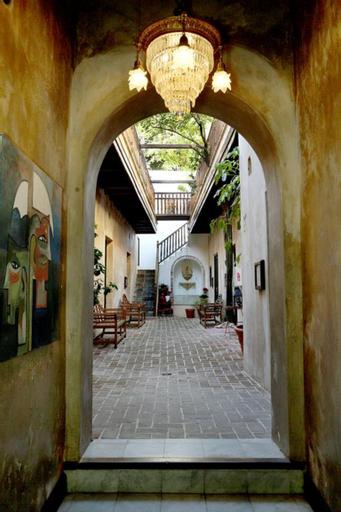 Villa Herencia Old San Juan,