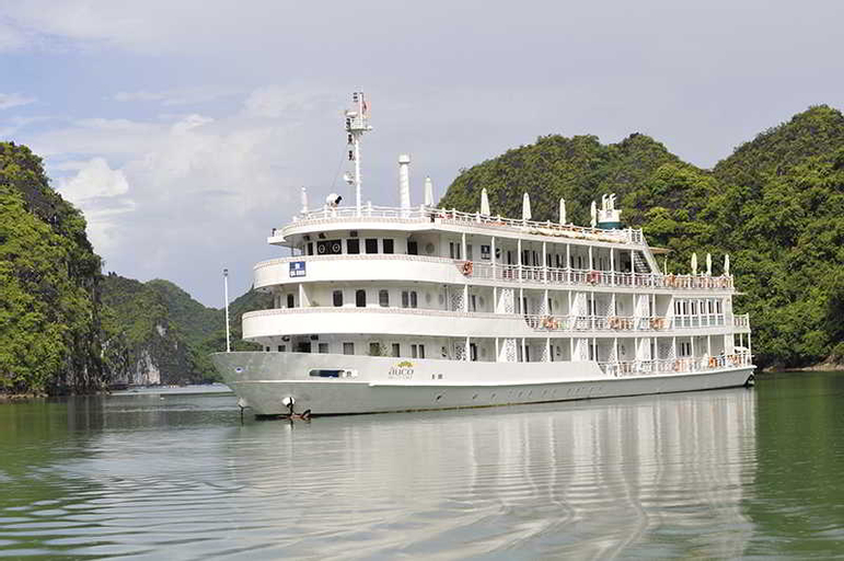 The Au Co Cruises, Hạ Long