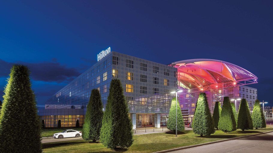 Hilton Munich Airport, Erding