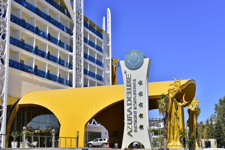 Azura Deluxe Resort & Spa, Alanya