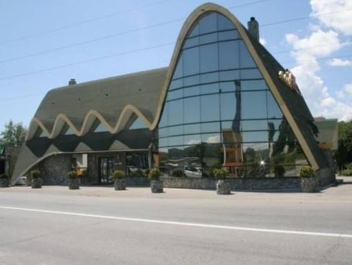 Motel VFM, Ramnicu Valcea