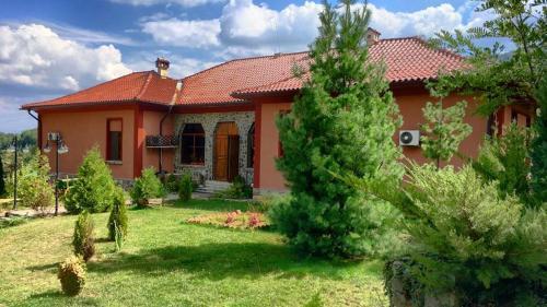 Villa Mark, Botevgrad