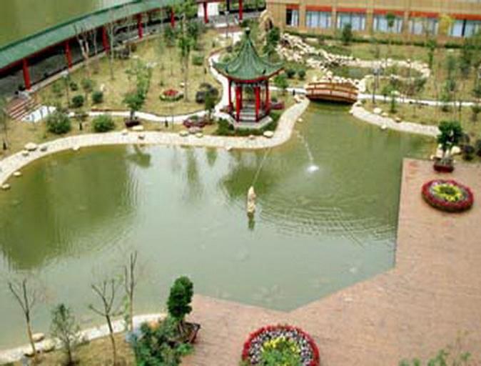 Ramada Plaza Wuxi, Wuxi