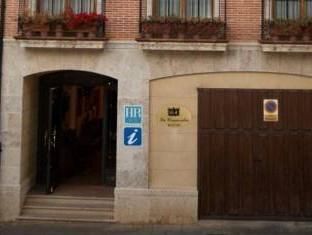 Hotel Rural la Concordia, Palencia