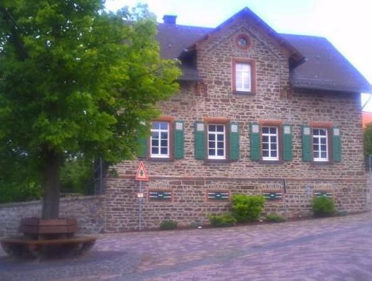 Holiday home Forsthaus 2, Waldeck-Frankenberg