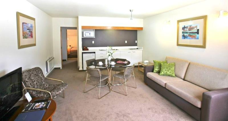 Amity Serviced Apartments, Queenstown-Lakes