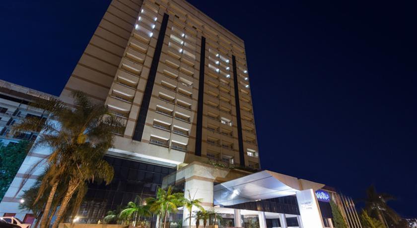 Grand Bittar Hotel, Brasília