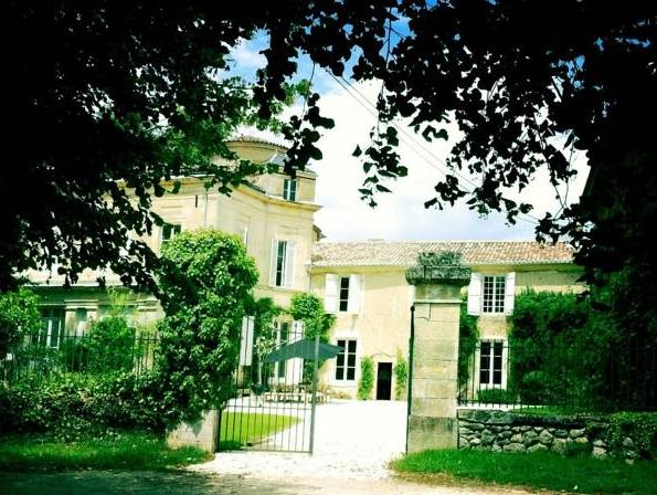 Château Le Vert, Gironde