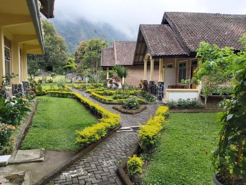 Wisma Nangun Kerti, Tabanan