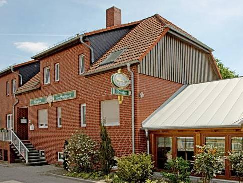 Pension am Stadtpark - Zehdenick, Oberhavel