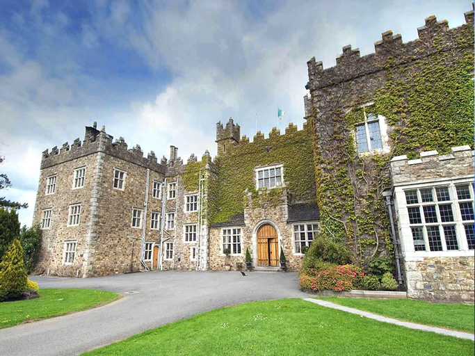 Waterford Castle,