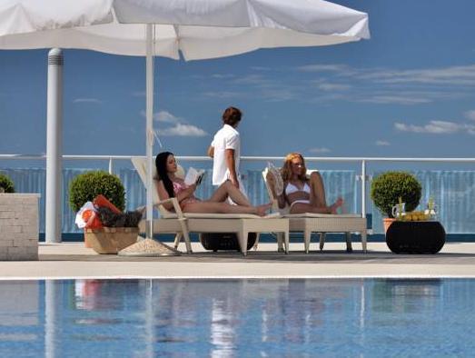 Petalon Resort Apartments, Vrsar