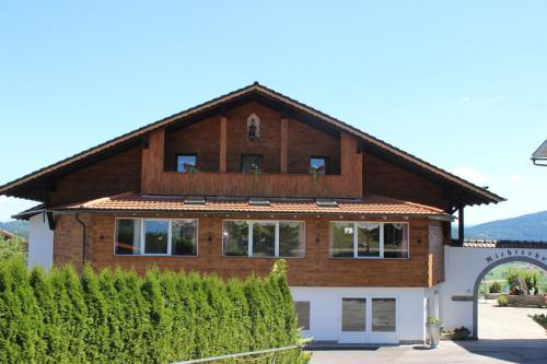 Wellness Appartments Richterhof, Regen