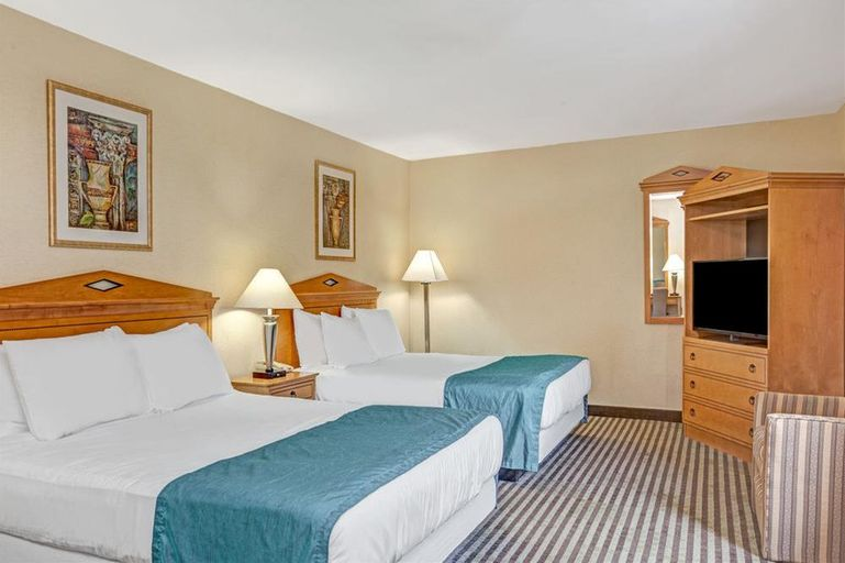 Whitney Inn Suites, New Haven