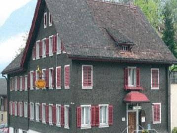 Hotel Rössli, Schwyz
