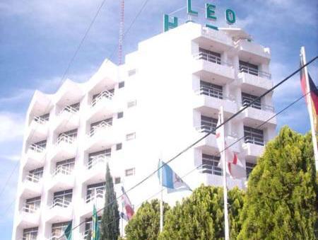 Leo Hotel, Jerez