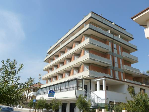 Hotel Riviera, Fermo