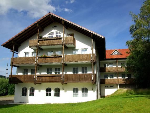 Hotel Eisensteiner Hof, Regen
