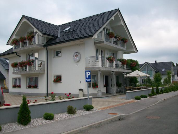 Penzion Kovac, Radovljica