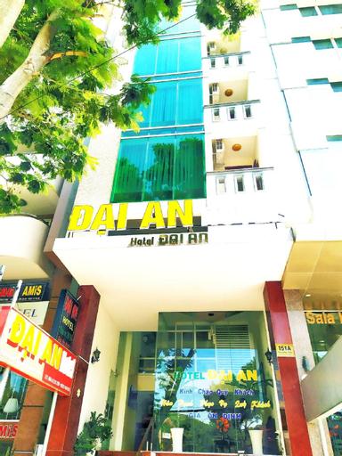 Dai An Hotel, Vũng Tàu