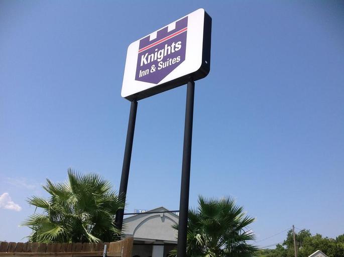 Knights Inn Waco South, McLennan