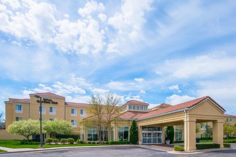 Hilton Garden Inn Wichita, Sedgwick