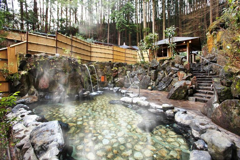 Yukai Resort Yumura Onsen Miyoshiya, Shin'onsen