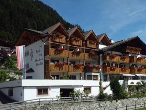 Wellness & Spa Hotel Alpenland, Bolzano