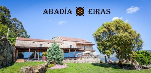Casa Rural Abadia Eiras, Vila Nova de Cerveira
