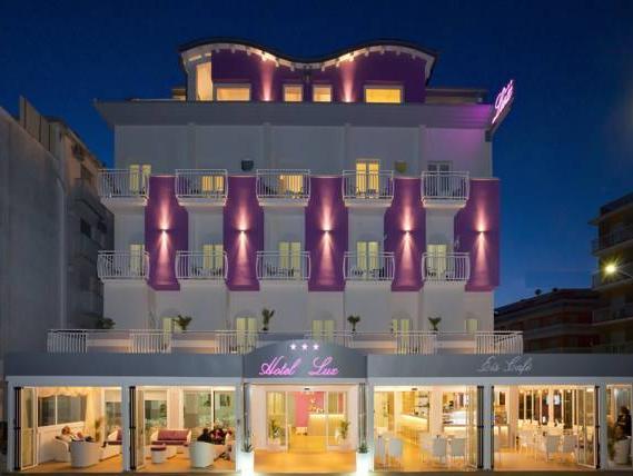 Hotel Lux, Venezia