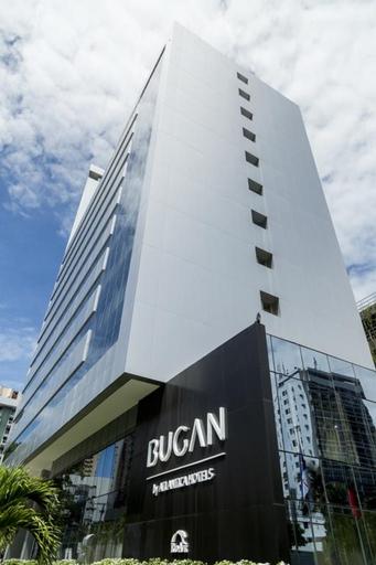 Bugan Hotel Recife by Atlantica, Recife