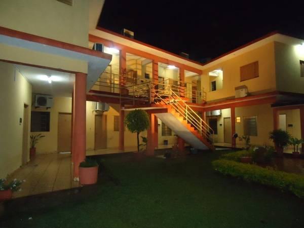 Hotel Miraflores, Ciudad del Este