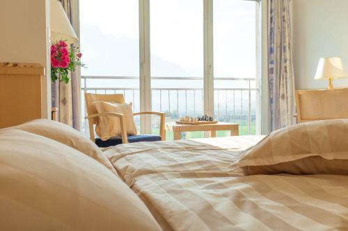 Bed & Breakfast Fernsicht,