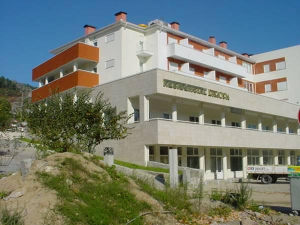 Hotel Europa, Vila Pouca de Aguiar