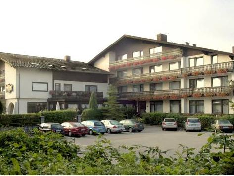 Hotel am See, Cham