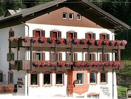 Hotel Alpino Plan, Bolzano