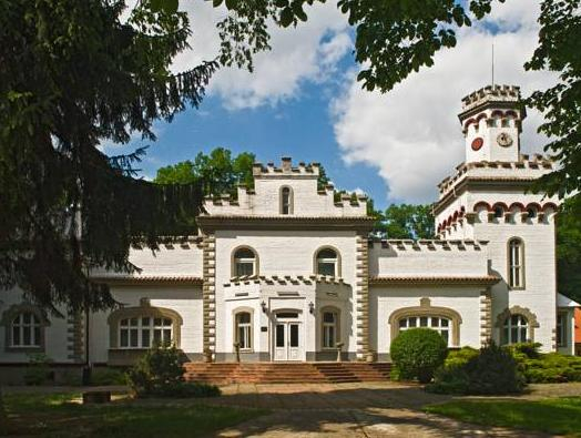 SIESTA Rodinný resort, Pardubice