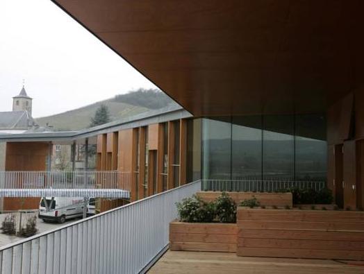 Youth Hostel Schengen / Remerschen, Remich