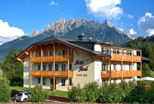 Hotel Heidi, Bolzano