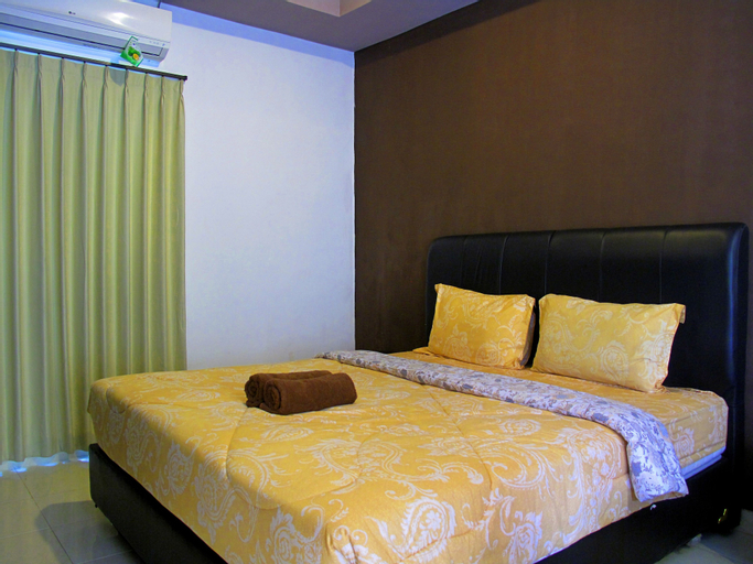 Tombong Limo Homestay, Klungkung