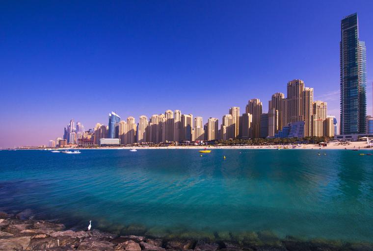 Roda Amwaj Suites Jumeirah Beach Residence,
