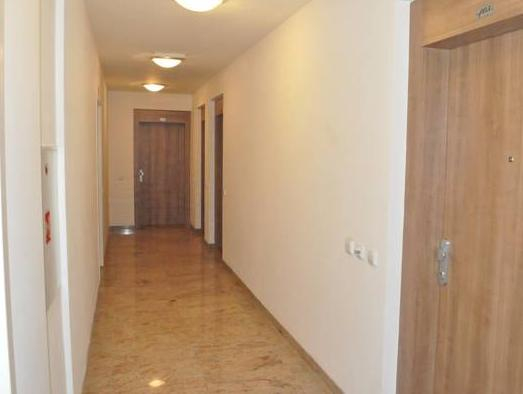 Residence Invalidovna, Praha 8