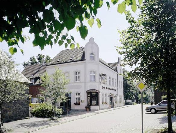 Hotel Eichenhof, Borken