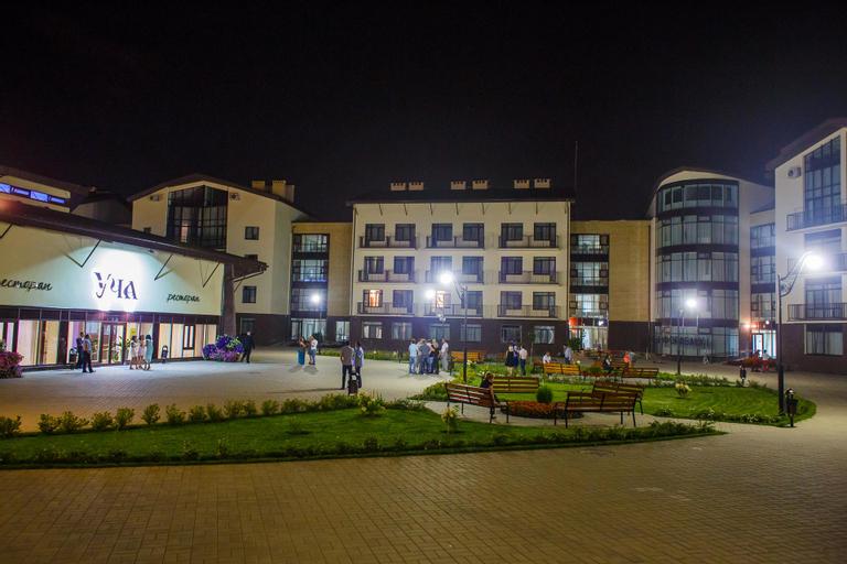 Complex Lyubim, Yaroslavskiy rayon